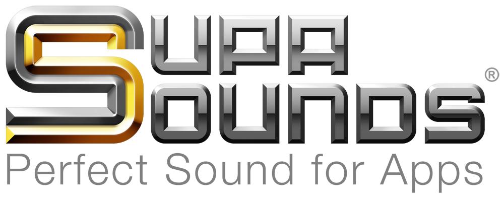 Supa sounds logo